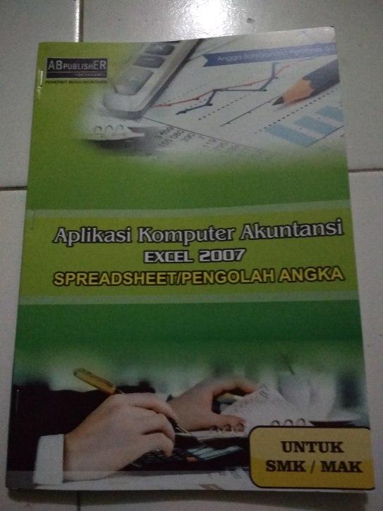 Aplikasi Komputer Akuntansi (2)